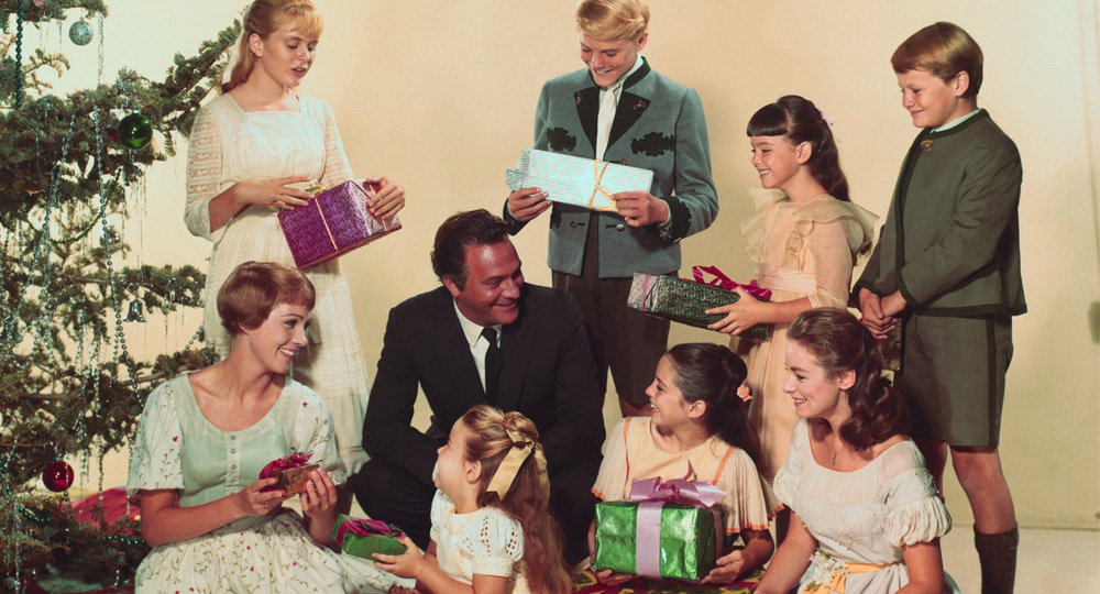 The Cast Of The Sound Of Music: Where Are They Now? | Marie Claire Australia