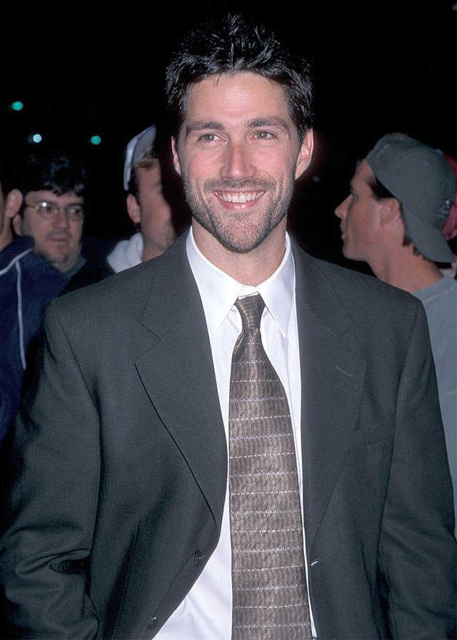 Then: Matthew Fox