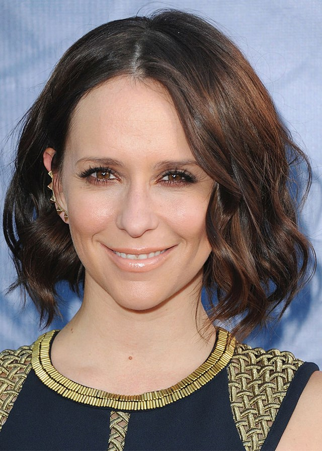 Now: Jennifer Love Hewitt