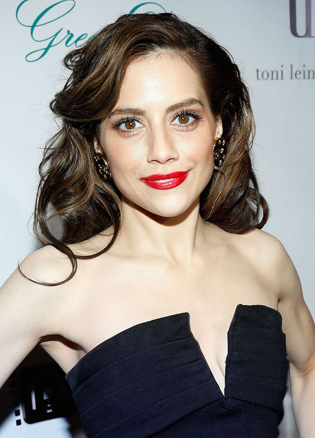 Now: Brittany Murphy