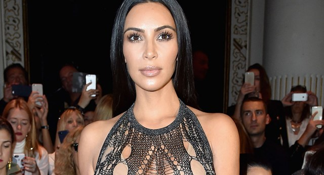 The Concierge From Kim Kardashian Robbery Breaks His Silence
