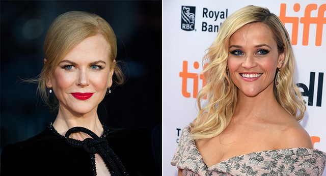 The First Trailer For Nicole Kidman And Reese Witherspoon's Big Little Lies Is Here
