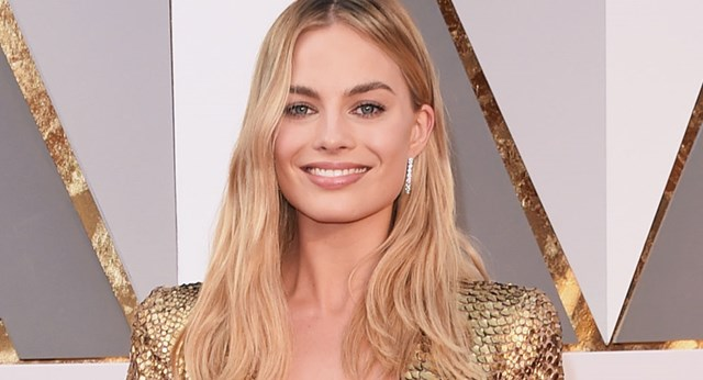 Margot Robbie: My Beauty Rules