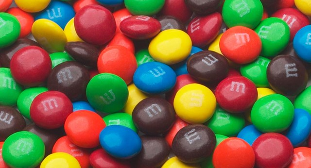 Caramel M&Ms Are Coming And Chocolate Butter Is An Actual Thing.