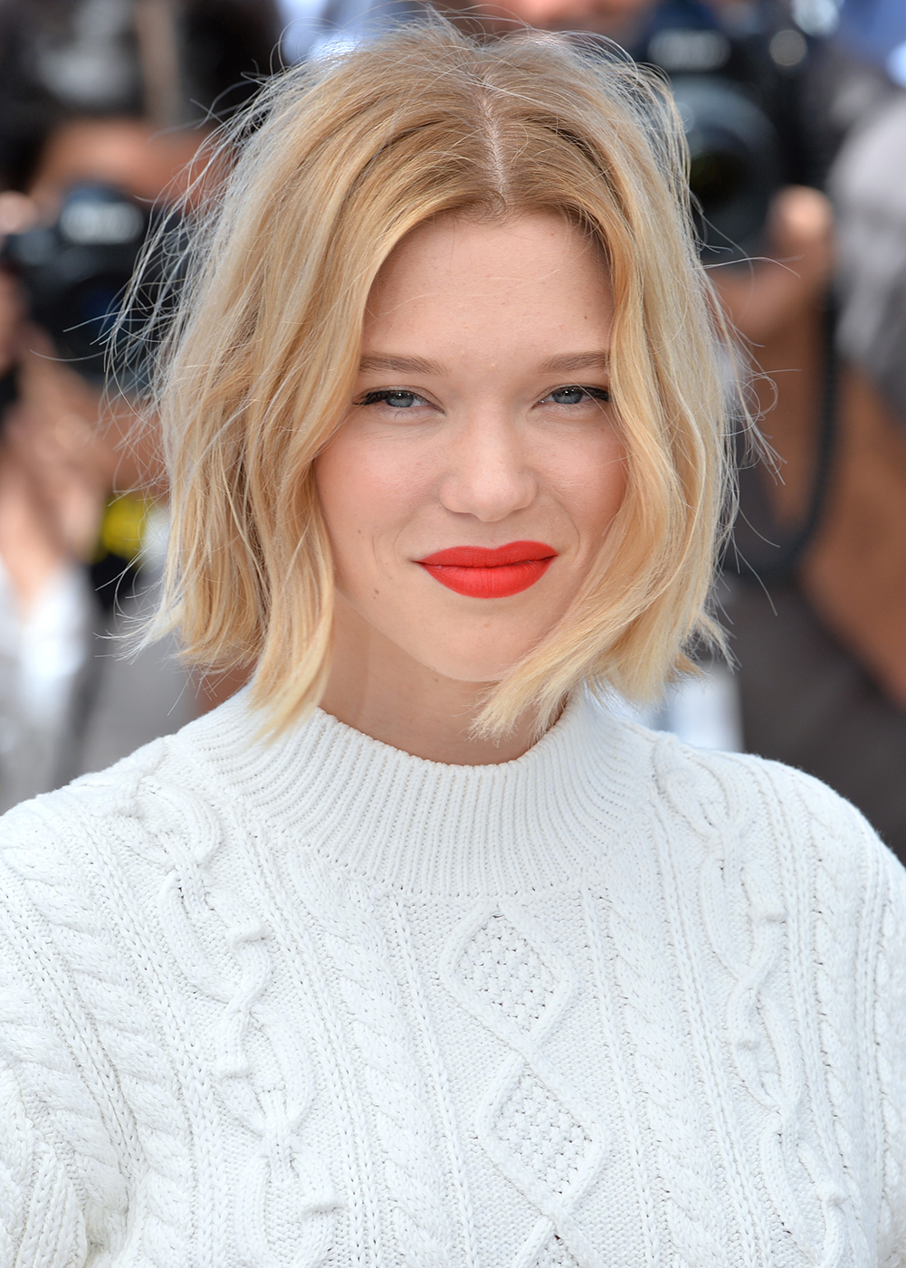 Short Hair Styles Find The Best Bob For Your Face Shape And Hair Type Marie Claire Australia