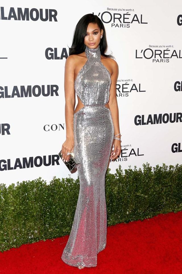 The Glamour Women Of The Year Awards