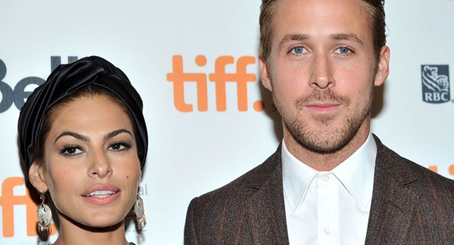 Eva Mendes responds to Ryan Gosling's tribute in the most humble way
