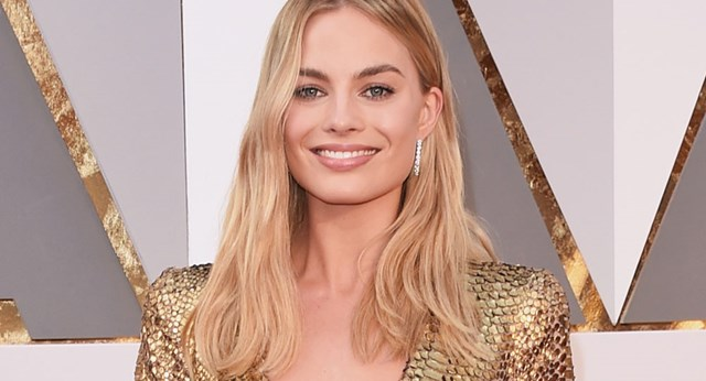 This Is Our Favourite Thing About Margot Robbie's Wedding