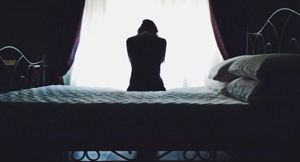 Masturbation And Depression