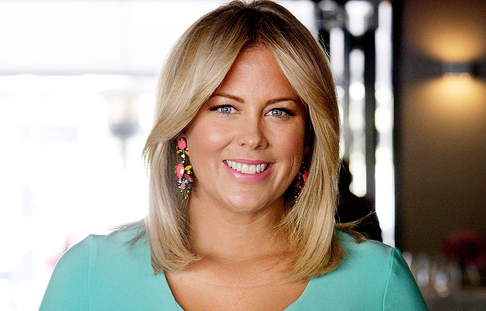 samantha armytage calls out illegal drone use and kyle