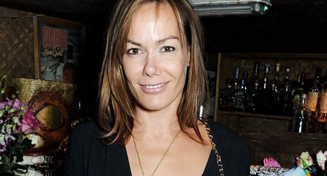 "British socialite Tara Palmer-Tomkinson died ""of natural causes"""