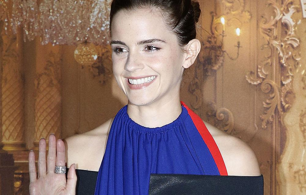 Emma Watson new Instagram Account | Marie Claire Australia эмма уотсон инстаграм