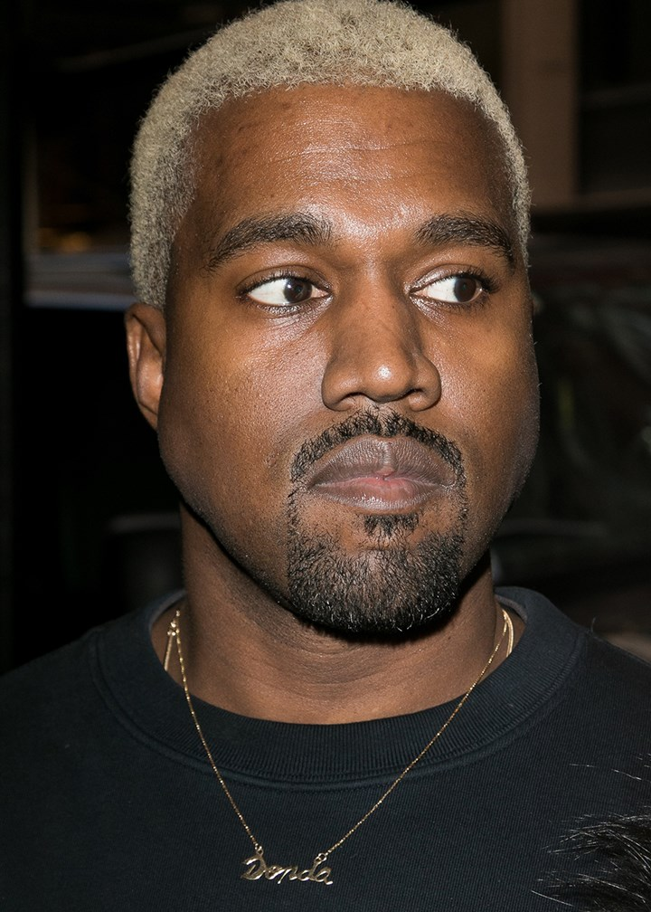 Kanye West Is Launching A Make Up Line Called Donda Marie Claire Australia