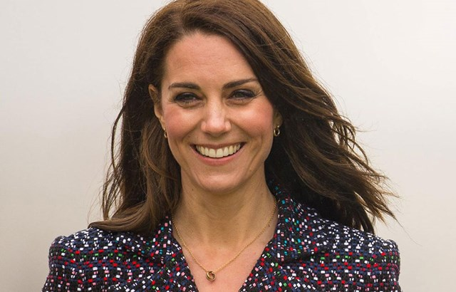 Kate Middleton Just Wore The Outfit We Would Totally Wear If We Were A Duchess