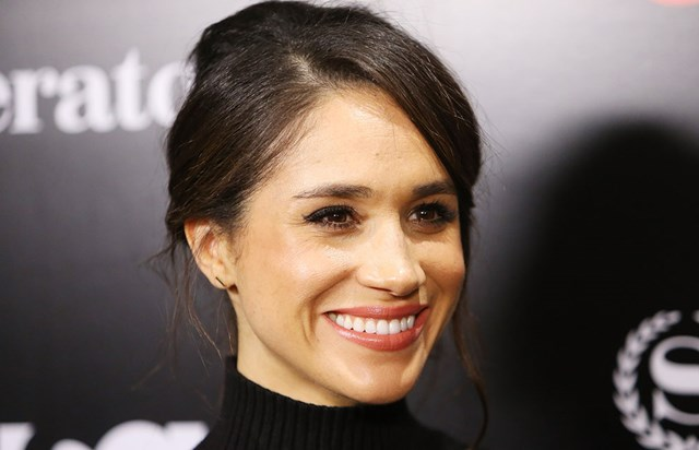 Meghan Markle Uses This $10 Beauty Product Every Single Day