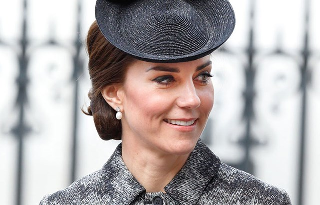 We Need To Talk About Kate Middleton's Hair