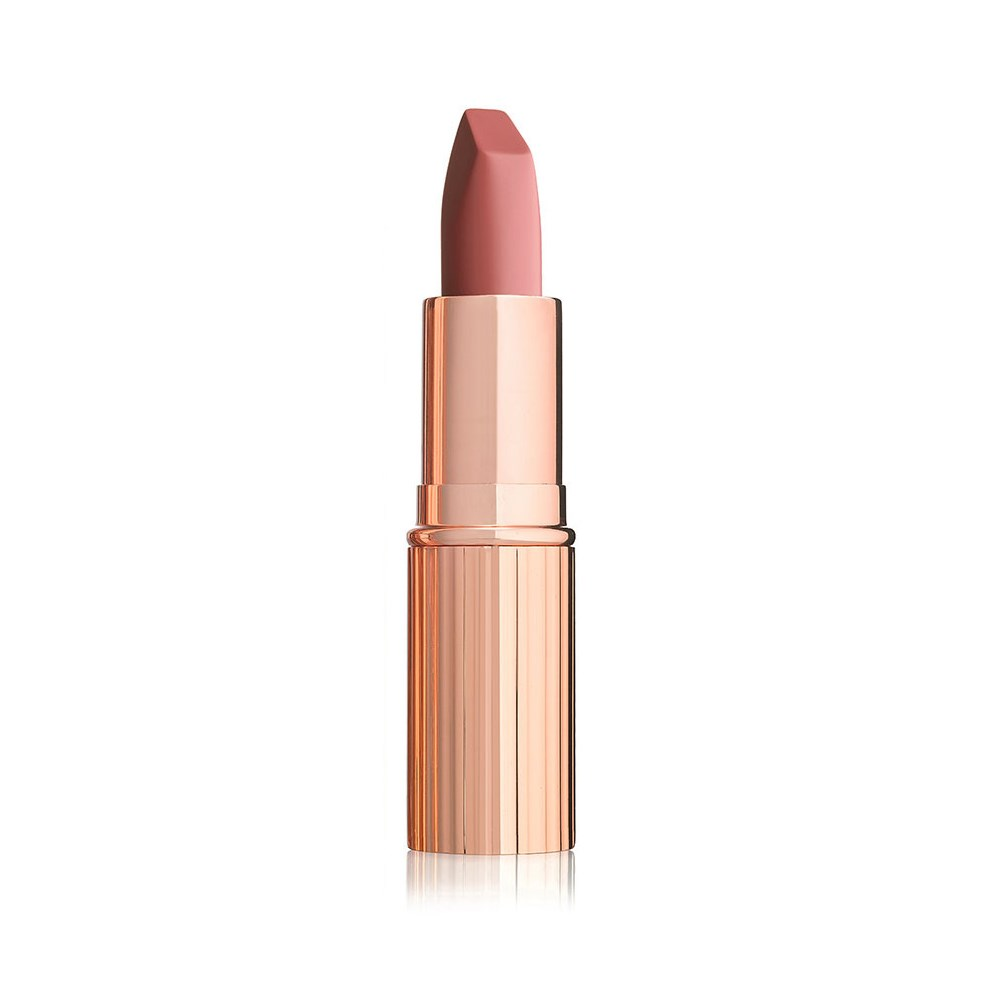 This Charlotte Tilbury Lipstick Shade Is Beloved By Nicole