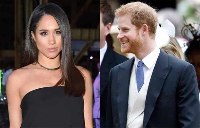 Prince Harry Doesn't Want This One Thing At His Wedding
