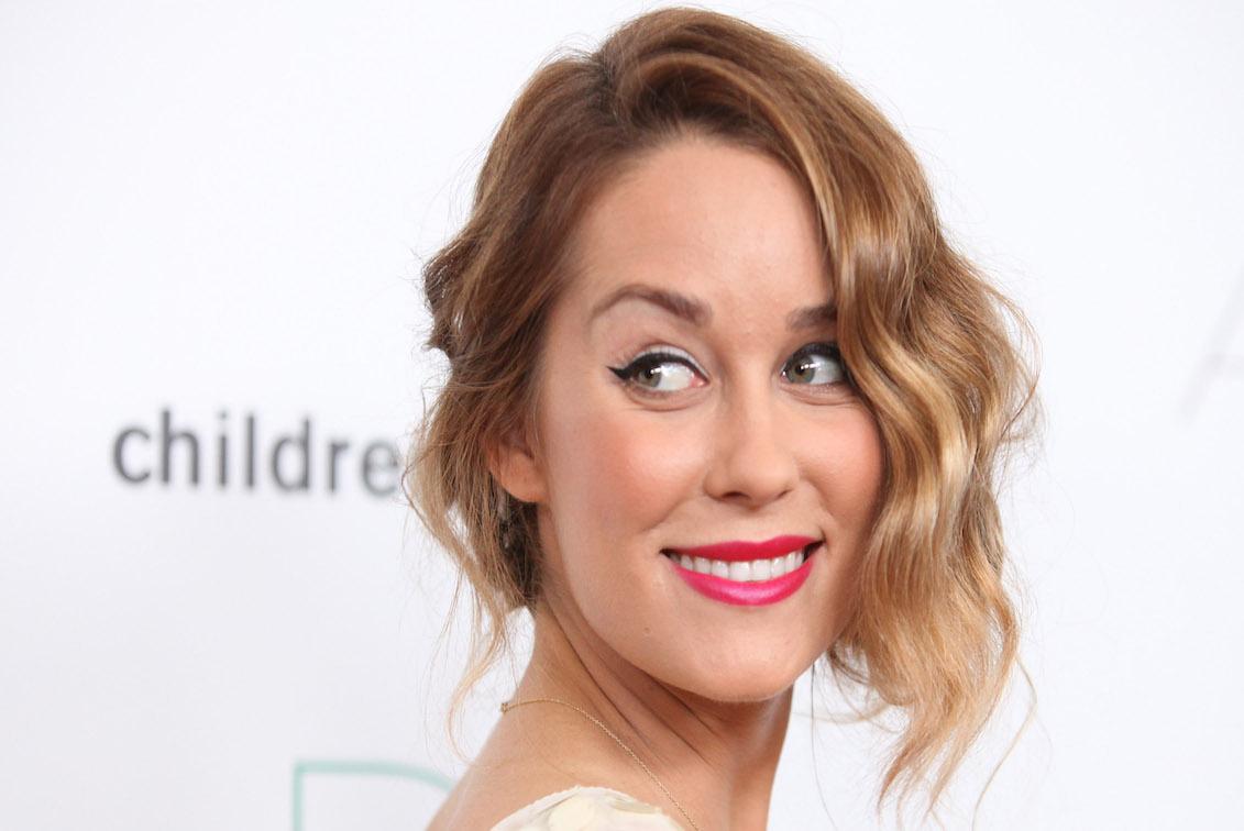 Lauren Conrad Has Revealed Her Baby S Gender In The Most