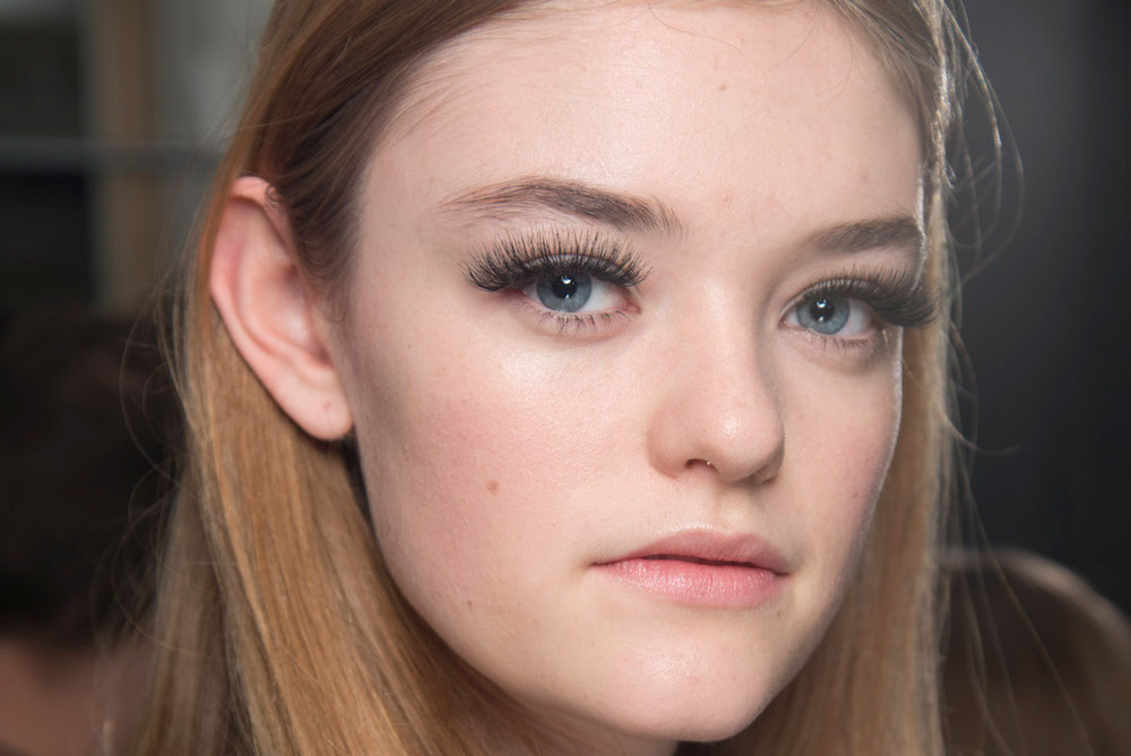 Eyelash Extensions Benefits And What To Beware Of Marie Claire
