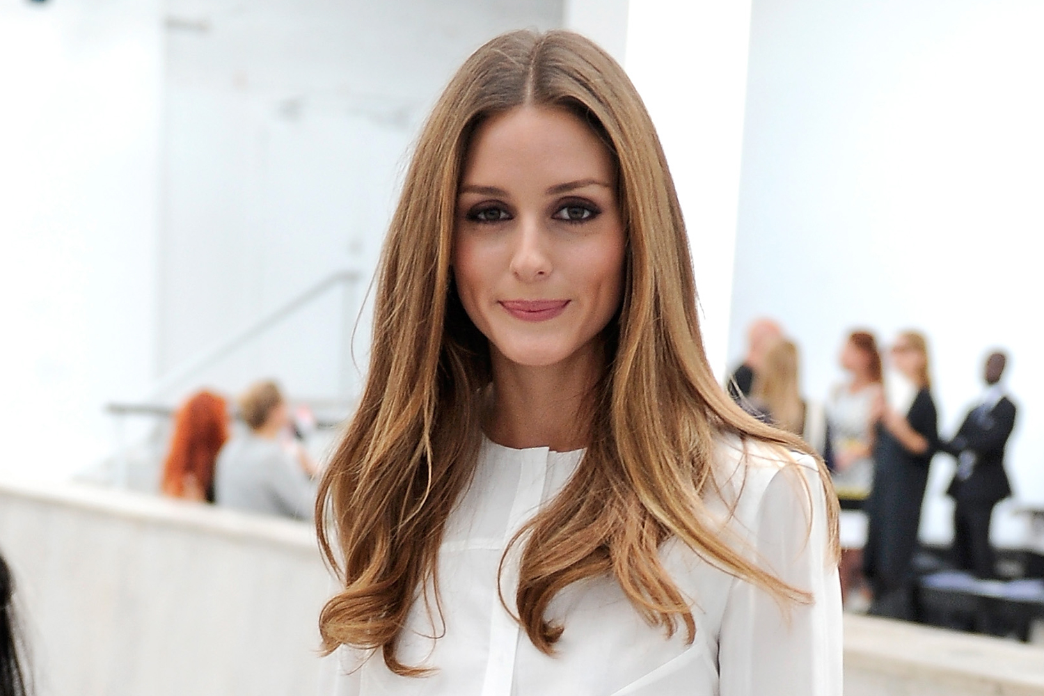 Olivia Palermo Has New Hair See Her Gorgeous Bob Marie