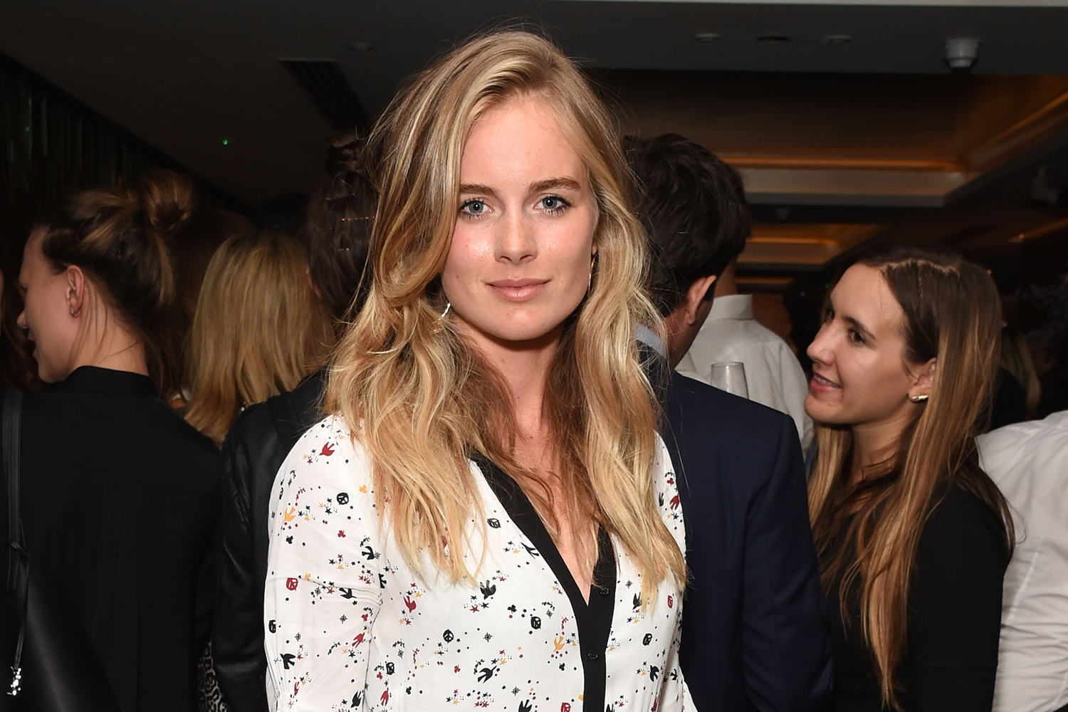 Leaked Cressida Bonas naked (97 pics), Hot