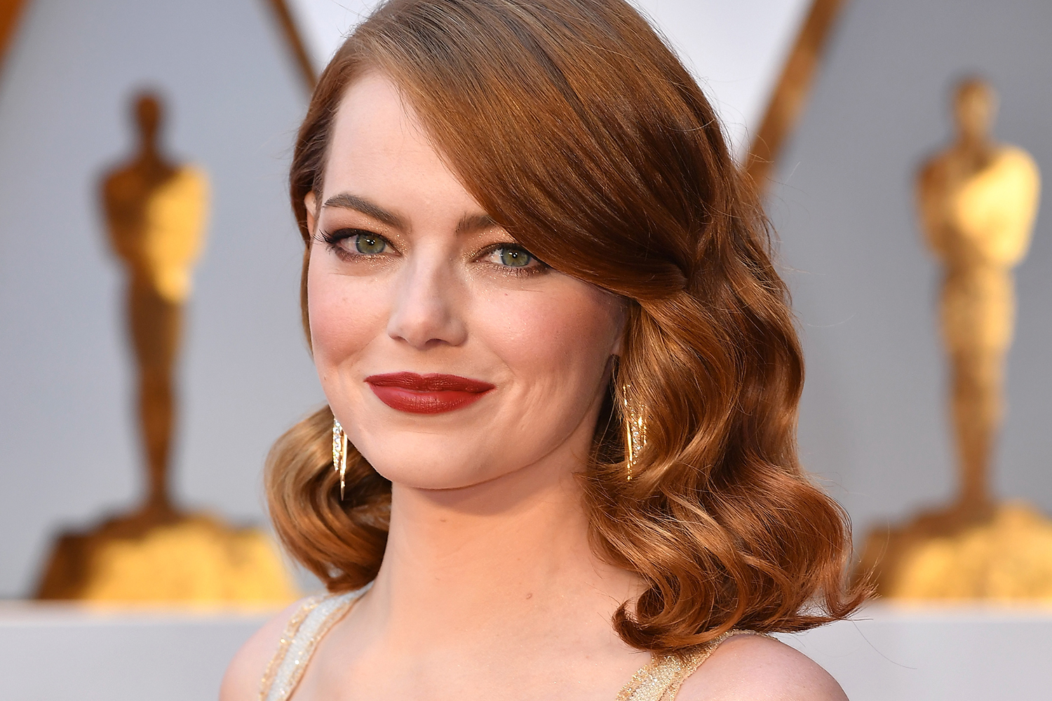 Emma Stone has a new boyfriend