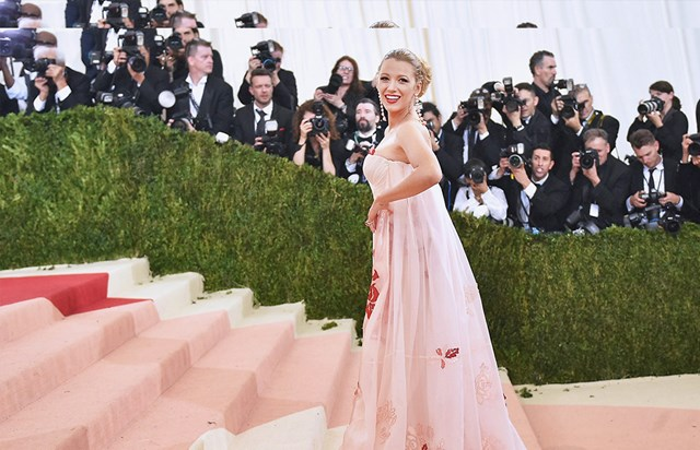 Bridal Inspiration Galore at the Met Gala