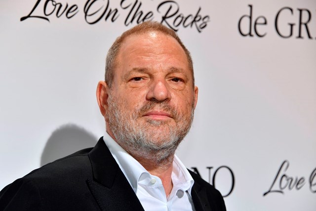 Harvey Weinstein's Wife Has Left Him Amid Sexual Harassment Allegations