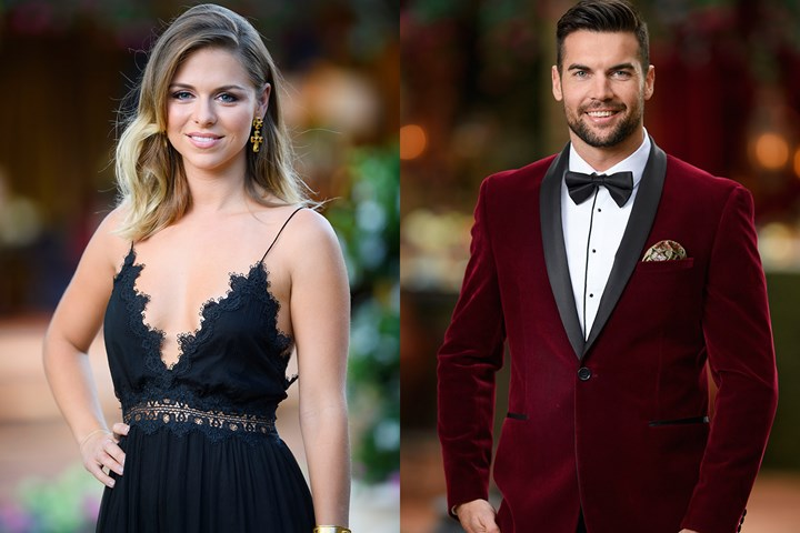 Tara From The Bachelor Is Dating Blake From The Bachelorette Marie Claire Australia Netscc · identification and prioritisation. tara from the bachelor is dating