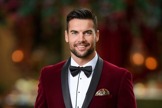 The Bachelorette's Blake Colman Pleads Guilty In Violent Perth Attack