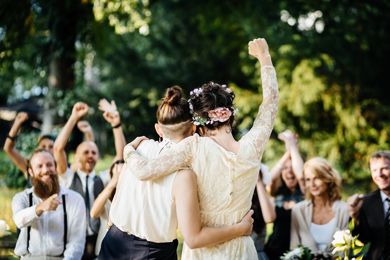 same sex marriage ceremonies in Augusta