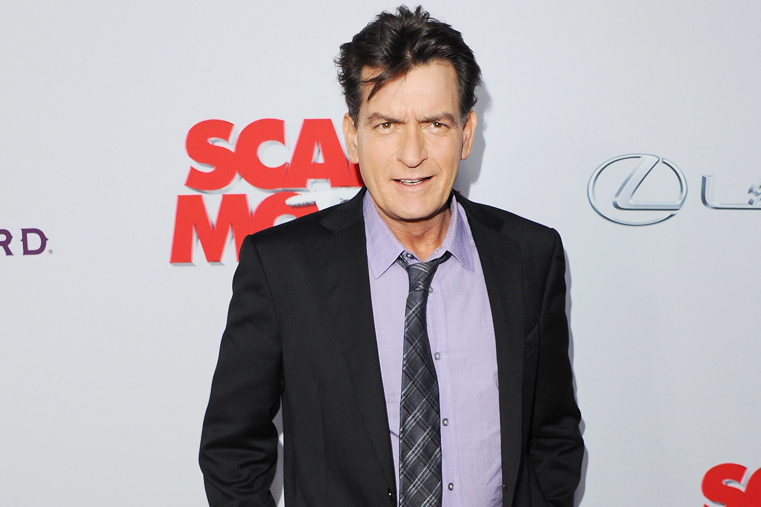 Charlie Sheen Denies Accusations He Sexually Assaulted Corey Haim