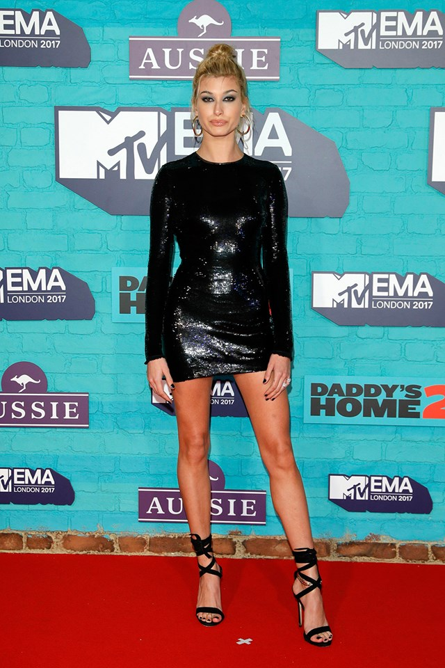 MTV European Music Awards 2017 Red Carpet