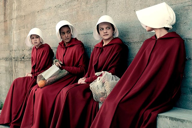 Major News For Fans of 'The Handmaid's Tale'
