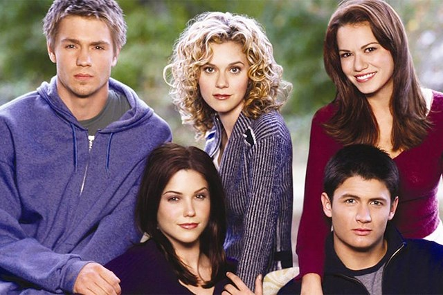 'One Tree Hill' Stars Accuse Showrunner Of Sexual Harassment