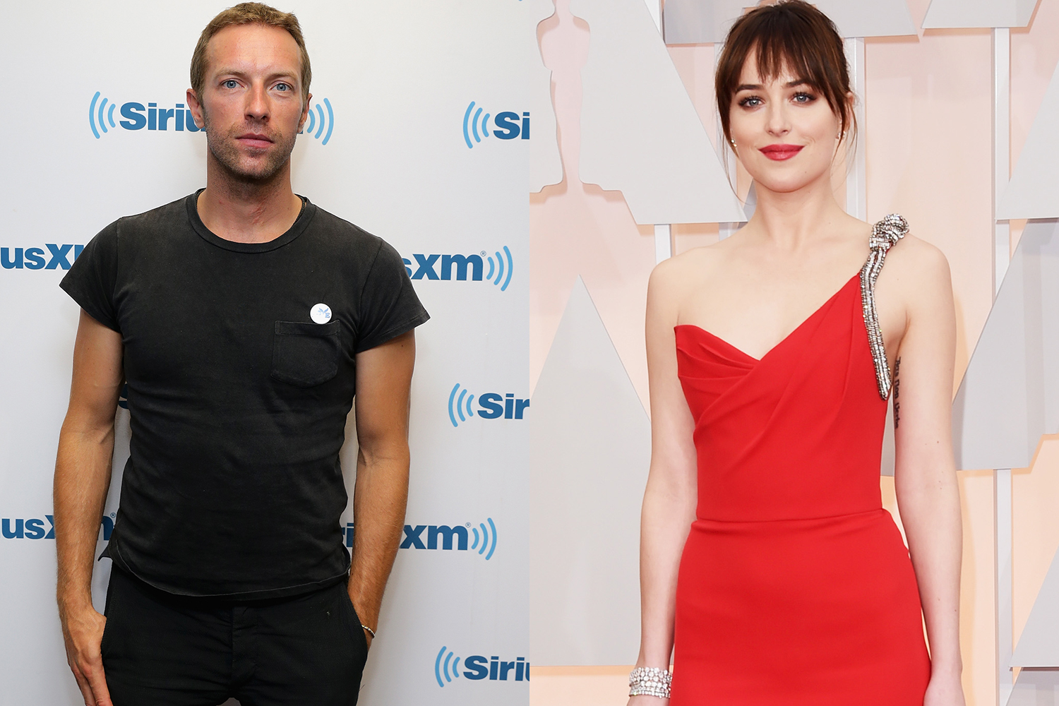 "martin johnson dating history Are actress dakota johnson and chris martin dating us weekly said tuesday that ""50 shades of grey"" star johnson, 28, and coldplay lead singer martin, 40, were spotted together in israel last month, reportedly behaving like a couple the magazine said they were seen at a concert by rocker nick."