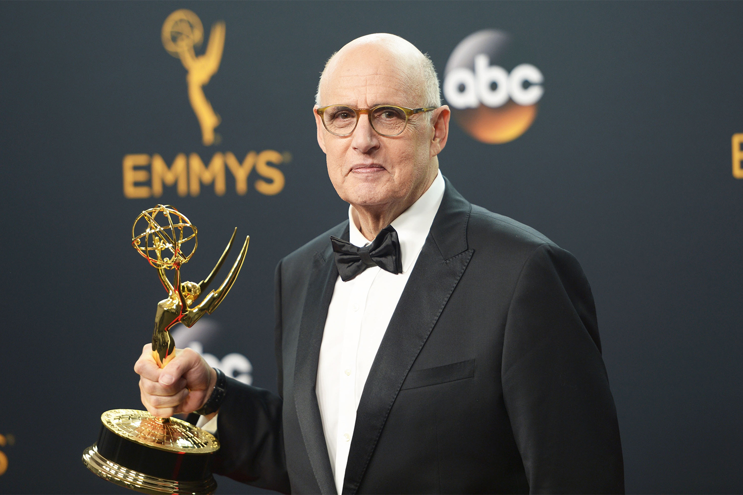In the Wake of Sexual Harassment Allegations, Jeffrey Tambor Quits Transparent