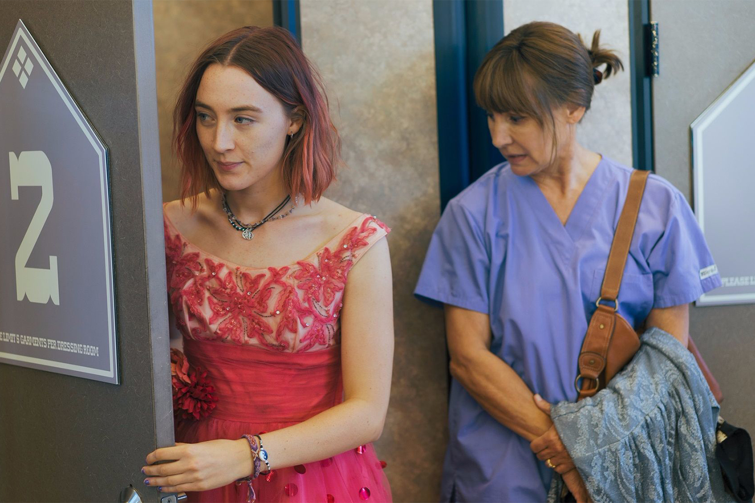 'Lady Bird' sets record for highest approval rating on Rotten Tomatoes