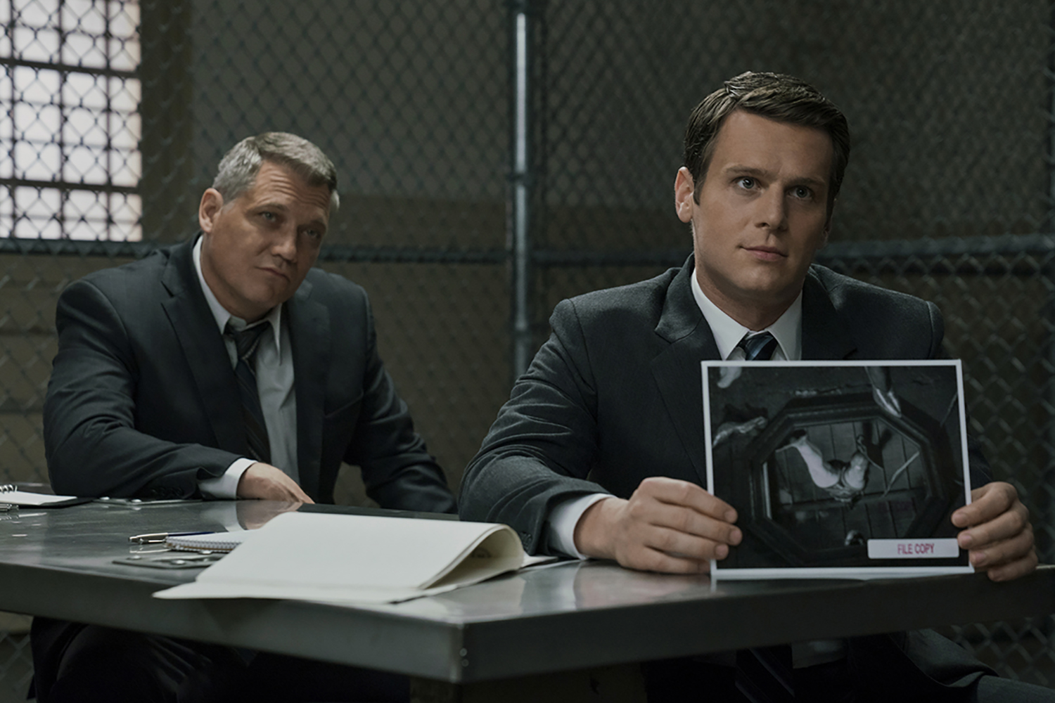 Relax, 'Mindhunter' Has Been Renewed for a Second Season at Netflix
