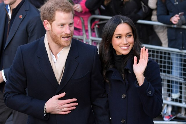 Prince Harry Wedding Date.Prince Harry And Meghan Markle S Exact Wedding Date Has Been