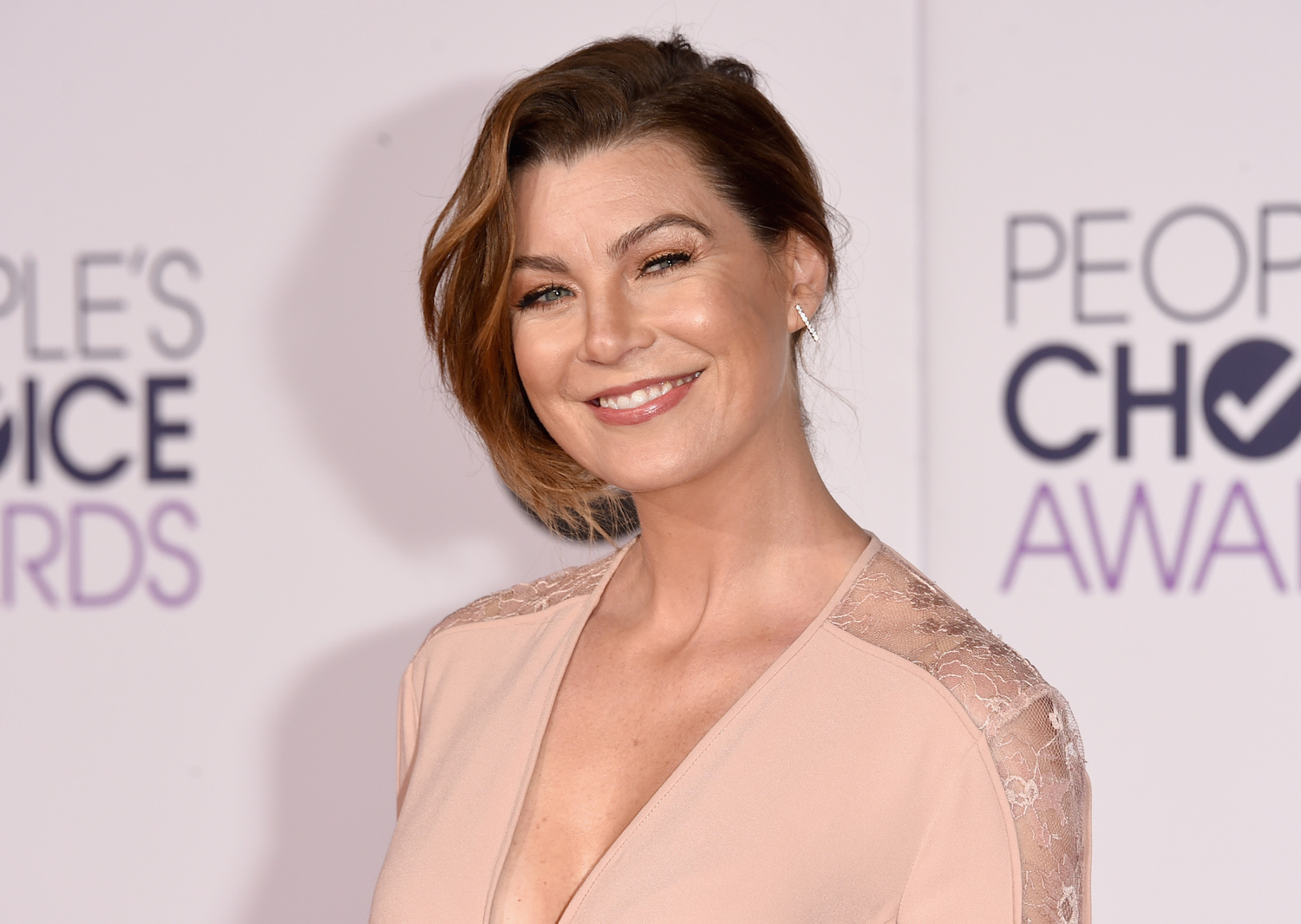 Ellen Pompeo Dishes On Behind The Scenes Drama Of Greys Anatomy