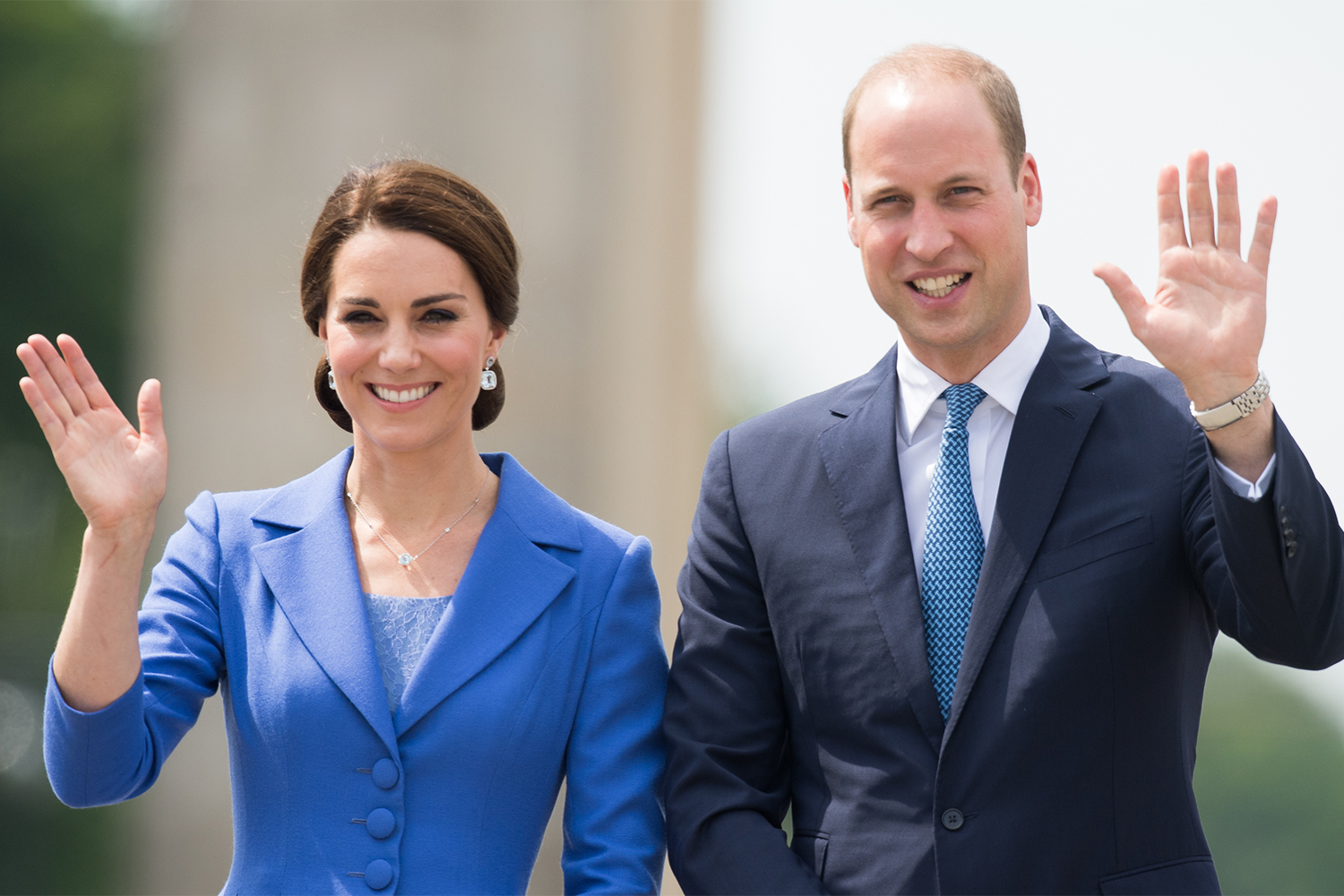 Prince William was actually called a totally different name at University pics