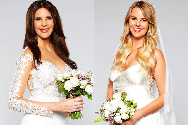 Married At First Sight audition tapes revealed: video