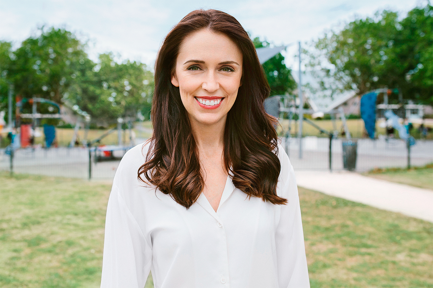 Jacinda Ardern Gallery: Jacinda Ardern On Her Pregnancy Struggles And Finding Love