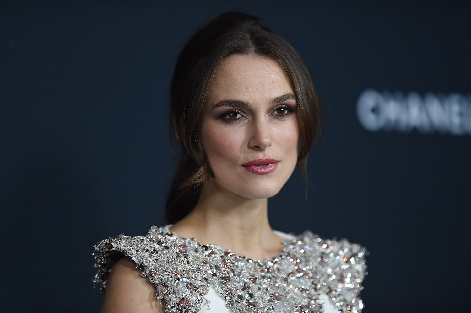 images Keira Knightley is battling for gender equality as a French novelist in Colette trailer