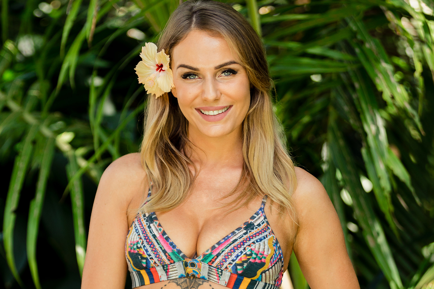 Meet The Contestants Of Bachelor In Paradise 2018 | Marie ...