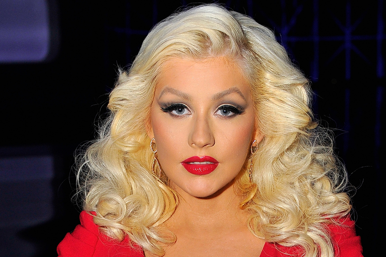 Christina Aguilera Is Totally Unrecognisable In New ...