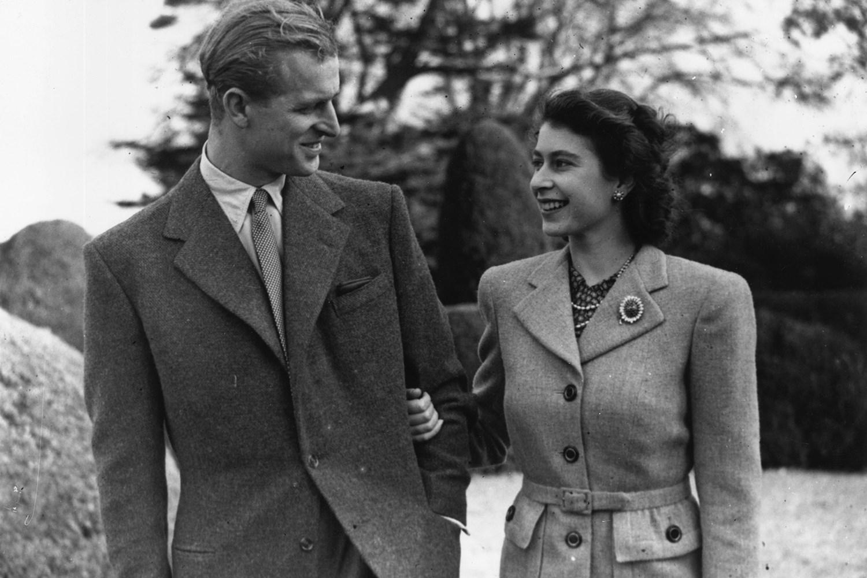 Prince Philip Duke Of Edinburgh Has Passed Away Age 99 ...