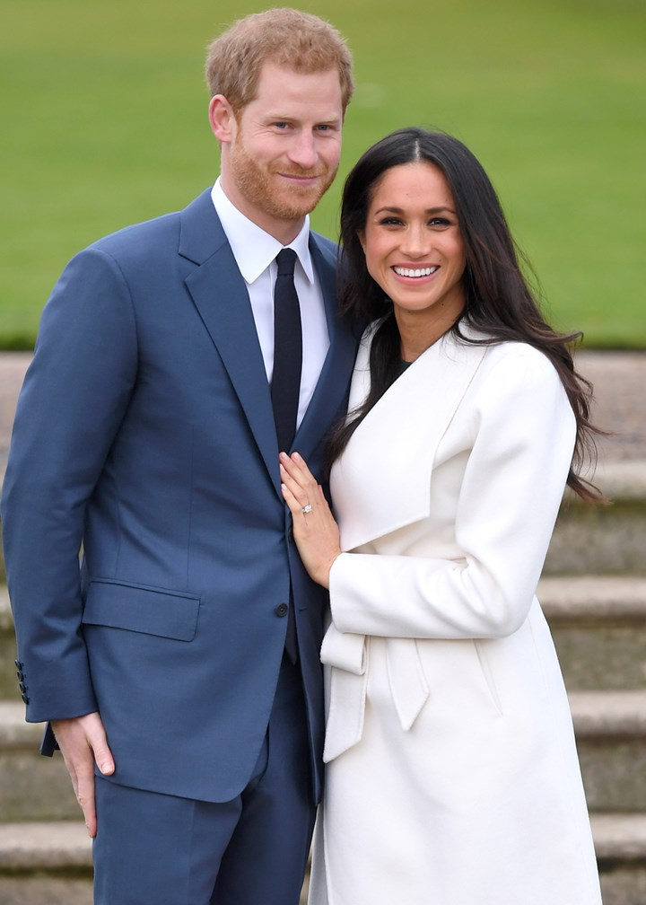 Prince Harry And Meghan Markle Wedding.Prince Harry And Meghan Markle S Wedding Estimated To Cost 58m